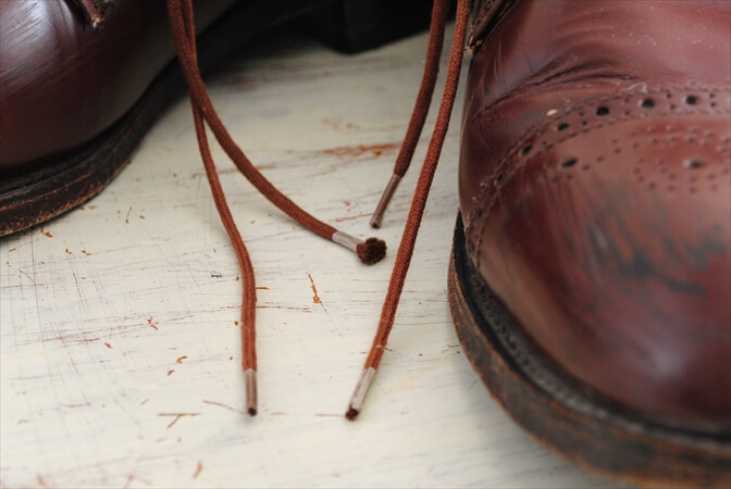 イングランド製 HITCHCOCK ストレートチップ レザーシューズ サイズ10EEE 29cm相当 革靴